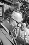 Rabbi Byron T. Rubenstein
