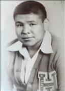 Capt Tom Bear, Jr
