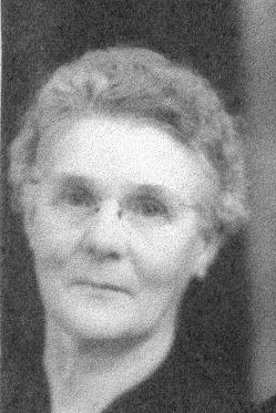 Iva Mae <i>McKeehan</i> Graber