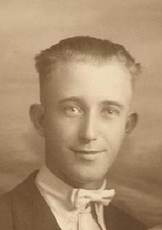 Percy Franklin Pete Hanes