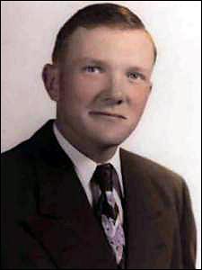 Donald A. Evans