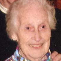 Joyce Fay <i>McMahon</i> Bayer