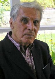 Dr Gabriel Vahanian