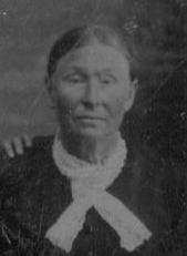 Mary Ann <i>Leigh</i> Gulick