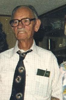Augustus Charles Gus Rieker