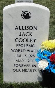Allison Claude Cooley