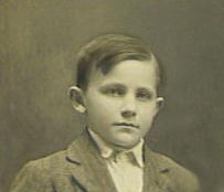 Sgt Albert Lee Mitchell