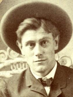 Clyde Edward Burd