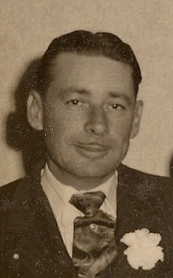 Clarence E Buck Hartman