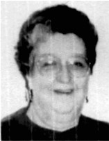 Bonnie Marie <i>Graves</i> Welton