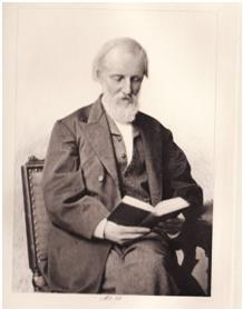 Dr Henry Ingersoll Bowditch