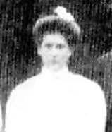 Harriette M <i>Aday</i> Hartman