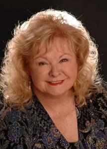 Annette Martin