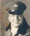 Sgt James Franklin Frank Rea