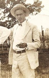John Dorris Dorris Cook