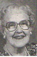 June Elenore <i>Foster</i> Black
