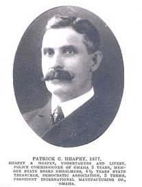 Patrick Carmody Heafey