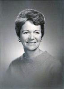 Margaret <i>Bequette</i> Abercrombie