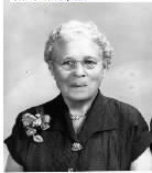 Ethel Helena <i>Johnson</i> Johnston