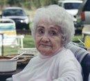 Maude Louise <i>Scruggs</i> Allen