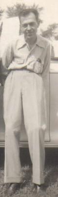 Ralph Edwin Massey