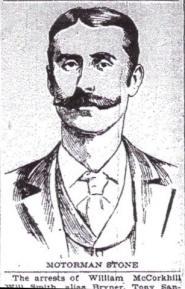 Preston Charles Stone