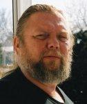 Mark Roy Mrstik