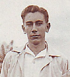 Maj Robert Ernest Forshey
