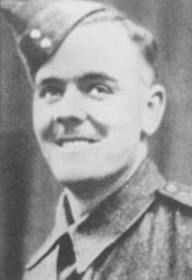 Sgt Hanson Victor Turner