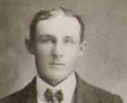 Henry Nicholas George