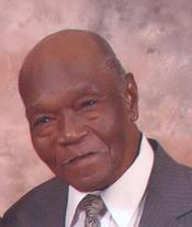 Rev Edmond Leigh, Jr