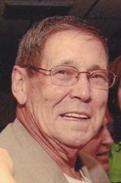 Kenneth G Turing, Sr
