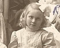 Nellie Faye <i>Virtue</i> Behn
