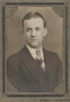 William V. Bill Pack