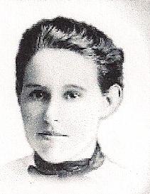Hettie Susan <i>Connett</i> Wray