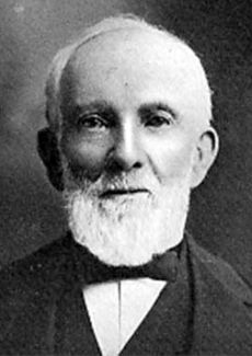 Horace G. Anderson