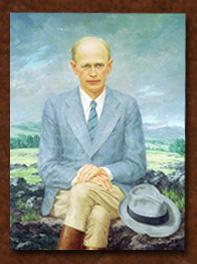 Samuel Alexander Baldwin