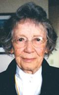 Helen Mary <i>Harris</i> Buehler