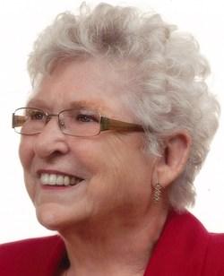 Betty A. <i>Burke</i> Brooks