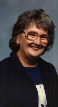 Helen Louise <i>Mayberry</i> Bradley