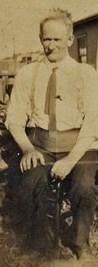 Joseph Marion James