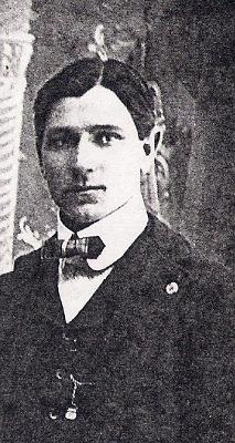 Henry J Schreader