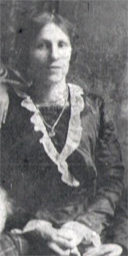 Rivka Rebecca <i>Spatzner</i> Brenner