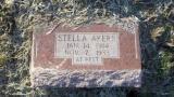 Stella <i>Bunch</i> Akers