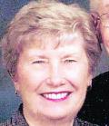 E. Christine <i>McCaughey</i> Donahue