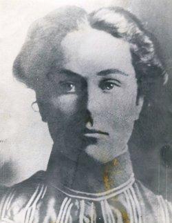 Edna Alexander <i>Cook</i> Clevenger