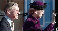 Sir Angus James Bruce Ogilvy