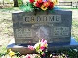 Ruth Doris <i>Lee</i> Groome