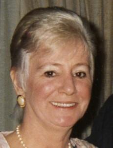 Shirley A. <i>Wilson</i> Harvey