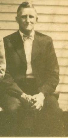 Charles Wesley Bowers